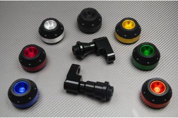 Tampons / Roulettes de protection HONDA CB1300 03 / 15