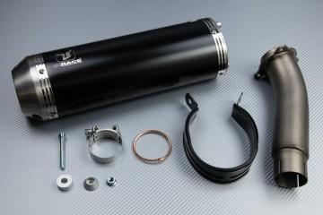Slip-On Exhaust HONDA CB 1300 S / SF 2003 - 2014 IXRACE