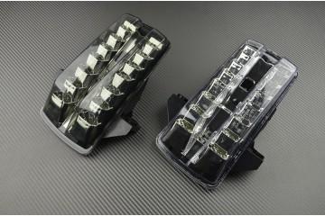 LED-Bremslicht mit integrierten Blinker für Suzuki SV 650 1000 2003+