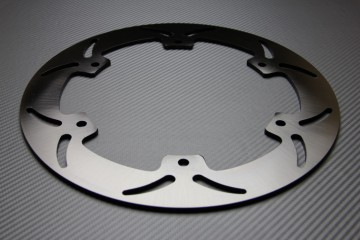 Front solid brake disc 320mm many YAMAHA