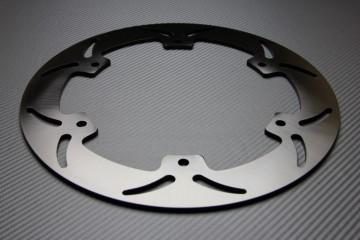Vordere klassische Bremsscheibe 320 mm zahlreiche YAMAHA