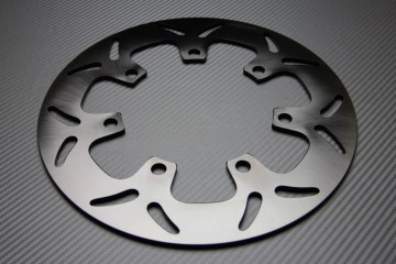 Front solid brake disc 270mm many KAWASAKI