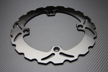 Front solid brake disc 256mm many HONDA