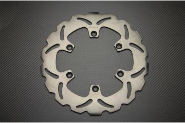 Front solid brake disc 280mm many KAWASAKI