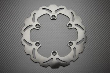 Front solid brake disc 260mm many KAWASAKI