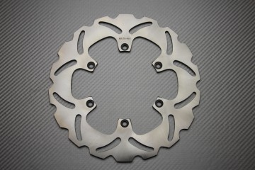 Rear solid wave brake disc 240mm many BENELLI