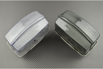 LED Taillight with Integrated turn signals for Yamaha Fazer 1000 1991/1995