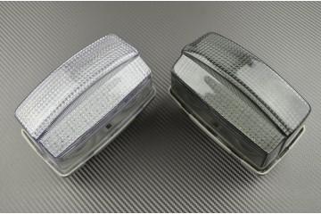 LED-Bremslicht mit integrierten Blinker für Yamaha Fazer 1000 1991 - 1995