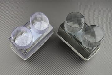 LED-Bremslicht mit integrierten Blinker für Yamaha R1 1998 - 1999