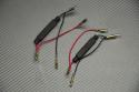 Coppia Resistenze per indicatori di direzione a LED