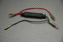 Pair of Resistors for LED Turn Signals