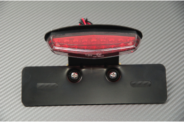 support de plaque avdb moto l 39 accessoire prix motard. Black Bedroom Furniture Sets. Home Design Ideas