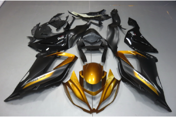 Complete Fairing set for KAWASAKI ZX6R 2013 / 2018