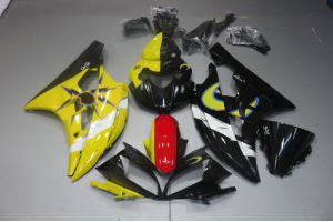 Complete Fairing set for YAMAHA YZF R6 2006 / 2007