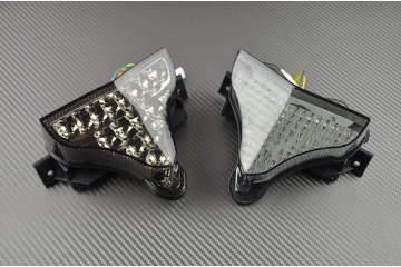 LED-Bremslicht mit integriertem Blinker für Yamaha R1 2009 - 2014
