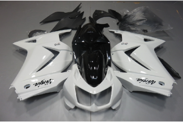 Complete Fairing set for KAWASAKI NINJA 250 2008 / 2012