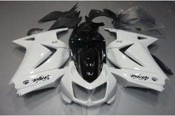 Komplette Motorradverkleidung KAWASAKI NINJA 250 2008 / 2012