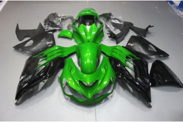 Complete Fairing set for KAWASAKI ZZR 1400 12 / 19