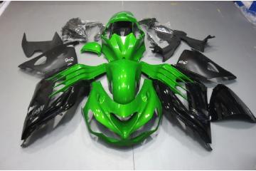 Komplette Motorradverkleidung für KAWASAKI ZZR 1400 12 / 19