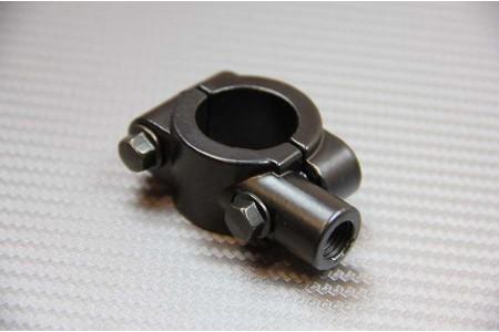 Support rétroviseur universel pour guidon en 22mm