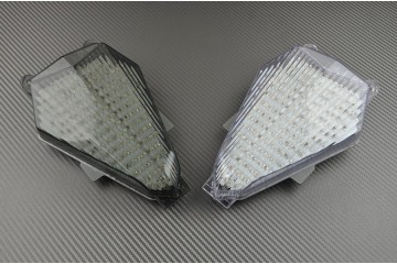 LED Taillight with Integrated turn signals for Yamaha R6 2006/2007