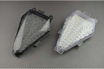 LED Taillight with Integrated turn signals for Yamaha R6 2008 / 2016