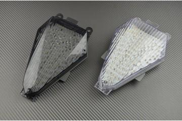 LED-Bremslicht mit integrierten Blinker für Yamaha R6 2008 - 2016