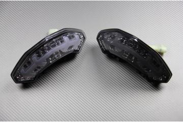 LED-Bremslicht mit integrierten Blinker für Ducati Multistrada 1200 2011 / 2014