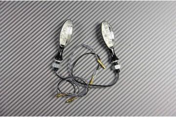 Par de señales de giro LED universales (Design 2)