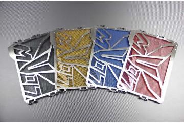 Radiator protection grill Yamaha MT07 2014 / 2019 and XSR 700