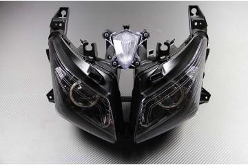 Optique avant Yamaha TMAX 530 2012 / 2014
