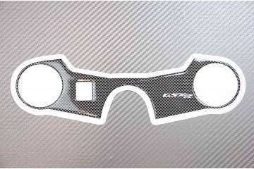 ADESIVO Protezione piastra forcella GSXR 1000 2005 / 2006