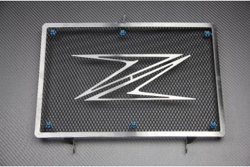 Radiator protection grill  Kawasaki Z750 & Z750R 2007 / 2013  Z1000 & Z1000SX 2007-2013
