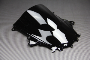 Windschild polycarbonat Yamaha R1 2015 / 2016