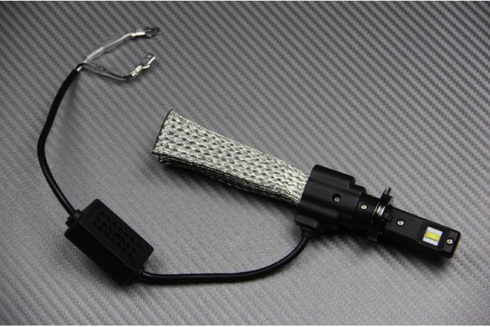 Kit Eclairage LED 5e génération H7 - STANDARD