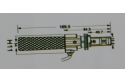 Kit Eclairage LED 5e génération H9 / H11