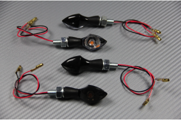 Pair of universal LED turn-signals