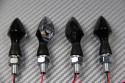 Ein Paar Universal LED-Blinker