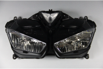 Front headlight Yamaha R25 & R3 2013 / 2018