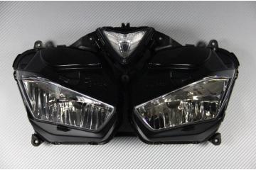 SCHEINWERFER VORN für Yamaha R25 & R3 2013 / 2018