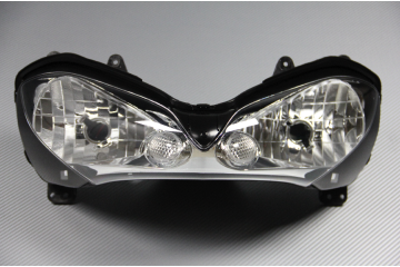 Front headlight Kawasaki ZX10R 04 / 05