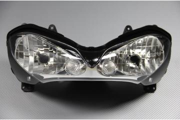 Optique avant Kawasaki ZX10R 04 / 05