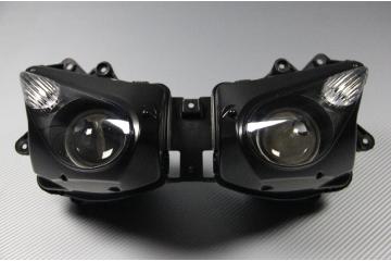 Front headlight Kawasaki ZX10R 06 / 07