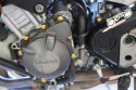 Eloxierter Aluminium Schrauben-Set
