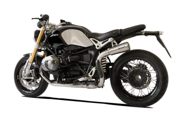 Slip On Auspuffanlage HP CORSE BMW R nineT 2014 / 2016