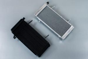 Radiator SUZUKI SVS 1000 2003 - 2010