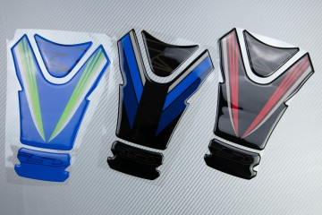"Tank Pad Protection - ""GSXR"" Model"