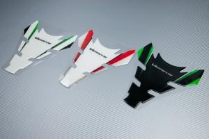 Adesivo protezione serbatoio - Modello VERSYS