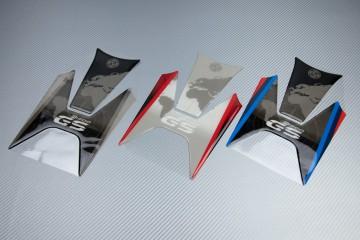 Adesivo protezione serbatoio - Modello GS