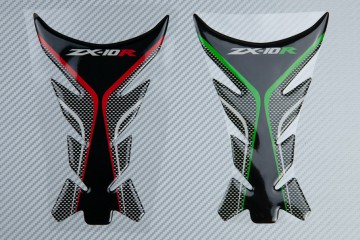 "Tank Pad Protector - "" ZX10R "" Model"